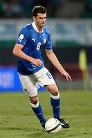 Thiago Motta Italia <br /> Palermo 06-09-2013 Stadio La Favorita  - qualificazione mondiale Brasile 2014 / Italia-Bulgaria / foto Daniele Buffa/Image Sport/Insidefoto
