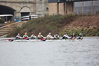 203  City of Oxford RC (Mulligan-Smith)  W Inter 2<br /> <br /> Quintin Head 2020