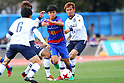 J3 2017: F.C.Tokyo U-23 1-2 Kagoshima United FC