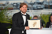 Ruben Ostlund at the Palme d'Or Awards photocall for the 70th Festival de Cannes, Cannes, France. 28 May 2017<br /> Picture: Paul Smith/Featureflash/SilverHub 0208 004 5359 sales@silverhubmedia.com