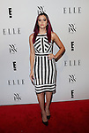Singer, Song Writer Megan Nicole Attends E!, ELLE & IMG KICK-OFF NYFW: THE SHOWS WITH EXCLUSIVE CELEBRATION HELD AT SANTINA IN THE MEAT PACKING DISTRICT