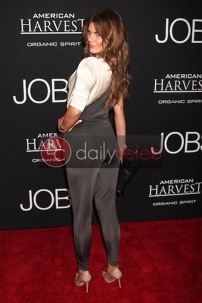 Rosalind Lipsett<br /> at the &quot;Jobs&quot; Screening, Regal Cinemas, Los Angeles, CA 08-13-13<br /> David Edwards/Dailyceleb.com 818-249-4998