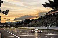 6 HOURS AT FUJI (JPN) ROUND 7 FIA WEC 2016