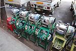 Sugar Cane Juicing Machines Near Gyee Zai Market