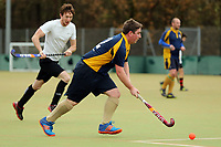 Romford HC vs Havering HC 2nd XI, East Region League Field Hockey at Bower Park Academy on 1st December 2018