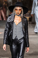 Tommy Hilfiger<br /> SS20 Collection at New York Fashion Week<br /> Spring Summer 2020<br /> in New York, USA September 2019.<br /> CAP/GOL<br /> ©GOL/Capital Pictures