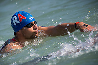 REYMOND Axel FRA <br /> Open Water Swimming Balatonfured<br /> Men's 25km <br /> Day 08  21/07/2017 <br /> XVII FINA World Championships Aquatics<br /> Photo @ Giorgio Perottino/Deepbluemedia/Insidefoto