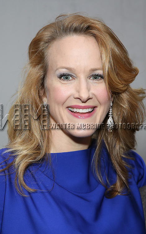 Katie Finneran attends the Broadway Opening Night of 'Lillian Helman's The Little Foxes' at the  Samuel J. Friedman Theatre on April 19, 2017 in New York City