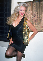 Sally Kirkland<br /> 1993<br /> Photo By Michael Ferguson/CelebrityArchaeology.com