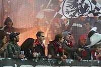 19.09.2013: Eintracht Frankfurt vs. Girondins Bordeaux