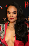 """Karen Olivo attends the Broadway Opening Night performance After Party for """"Moulin Rouge! The Musical"""" at the Hammerstein Ballroom on July 25, 2019 in New York City."""