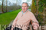 Cormac Williams Branch organiser of the Psychiatric Nurses association in Kerry