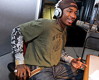(Sunday, May 20, 2007)-St. Louis hip hop artist Chingy hosts his new show on HOT 104.1 spotlighting local music.