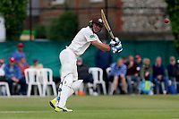 during Surrey CCC vs Essex CCC, Specsavers County Championship Division 1 Cricket at Guildford CC, The Sports Ground on 11th June 2017
