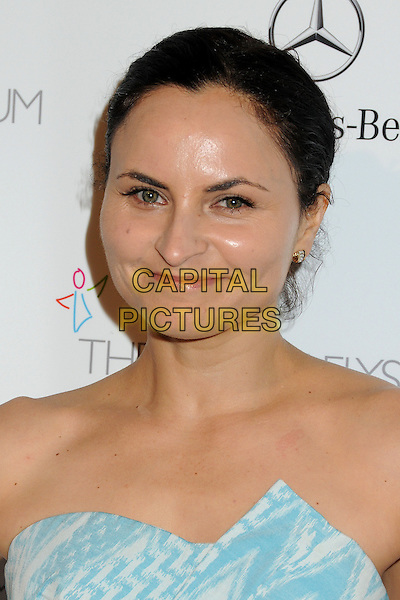 11 January 2014 - Los Angeles, California - Rain Phoenix. 7th Annual Art of Elysium Heaven Gala held at the Skirball Cultural Center.  <br /> CAP/ADM/BP<br /> &copy;Byron Purvis/AdMedia/Capital Pictures