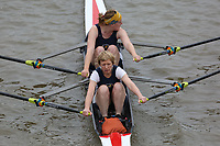 Crew: 374   BRD-WOOD    Bradford Amateur Rowing Club    W MasB/C 2x Inter <br /> <br /> Pairs Head 2017<br /> <br /> To purchase this photo, or to see pricing information for Prints and Downloads, click the blue 'Add to Cart' button at the top-right of the page.