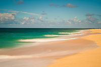 North Shore beach, Oahu, Hawaii, USA, Pacific Ocean