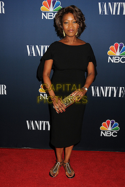 16 September 2014 - West Hollywood, California - Alfre Woodard. NBC and Vanity Fair 2014-2015 TV Season Event held at Hyde Sunset Kitchen.  <br /> CAP/ADM/BP<br /> &copy;Byron Purvis/AdMedia/Capital Pictures