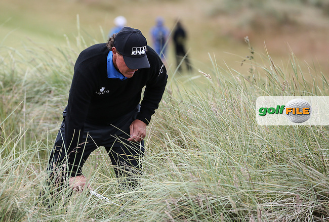 /{prsn}/ during Round Three of the 2016 Aberdeen Asset Management Scottish Open, played at Castle Stuart Golf Club, Inverness, Scotland. 09/07/2016. Picture: David Lloyd | Golffile.<br /> <br /> All photos usage must carry mandatory copyright credit (&copy; Golffile | David Lloyd)