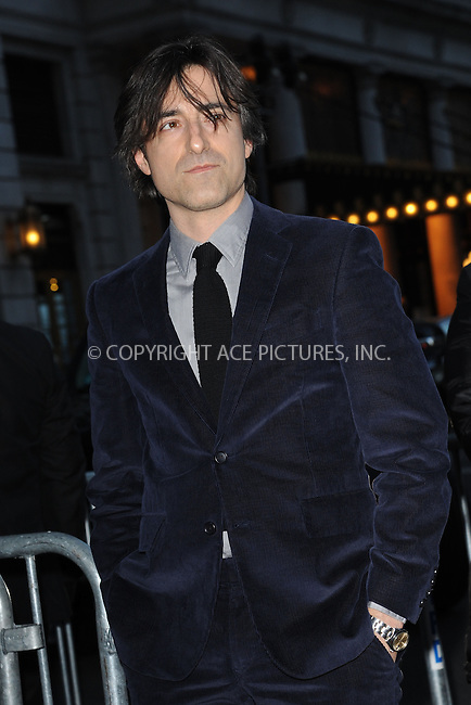 WWW.ACEPIXS.COM<br /> March 23, 2015 New York City<br /> <br /> Noah Baumbach arrives at 'While We're Young' New York Premiere at Paris Theater on March 23, 2015 in New York City. <br /> <br /> Please byline: Kristin Callahan/AcePictures<br /> <br /> ACEPIXS.COM<br /> <br /> Tel: (646) 769 0430<br /> e-mail: info@acepixs.com<br /> web: http://www.acepixs.com