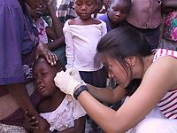 Bocaria (dump), Maputo, Mozambique, AFRICA, May 2001.
