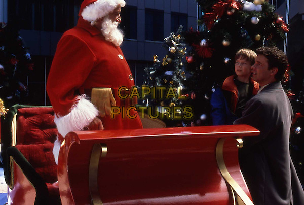 Santa Who? (2000) (TV Movie) <br /> Leslie Nielsen<br /> *Filmstill - Editorial Use Only*<br /> CAP/KFS<br /> Image supplied by Capital Pictures