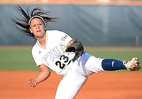 FIU Softball v. Middle Tennessee - Game 2 (3/16/13)