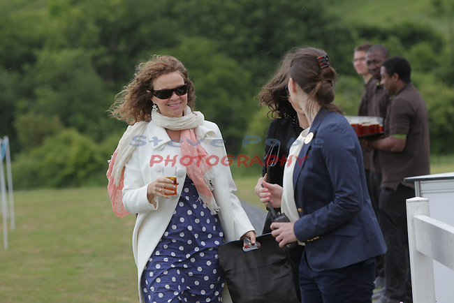 Elemis Polo at the Manor 2013<br /> Celtic Manor Resort<br /> 15.06.13<br /> &copy;Steve Pope
