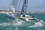 2017 - HOMKIA TRAINING - LES SABLES D'OLONNE - FRANCE
