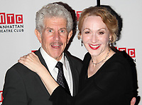 ***Jan Maxwell has passed away at the age of 61 after a long battle with cancer***<br /> ***FILE PHOTO*** Tony Roberts, Jan Maxwell attending Planet Hollywood Opening Night After Party for the Manhattan Theatre Club's Production of &quot;The Royal Family&quot;  in New York City. October 8, 2009 <br /> CAP/MPI/WAL<br /> &copy;WAL/MPI/Capital Pictures