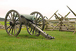 U.S Civil War battlefield at Gettysburg National Military Park -Pennsylvania (3)