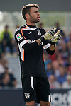CD Leganes' Juan Soriano during friendly match. July 13,2018. (ALTERPHOTOS/Acero)