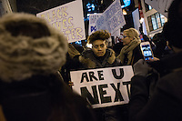 Chicago Protests - December 4, 2014