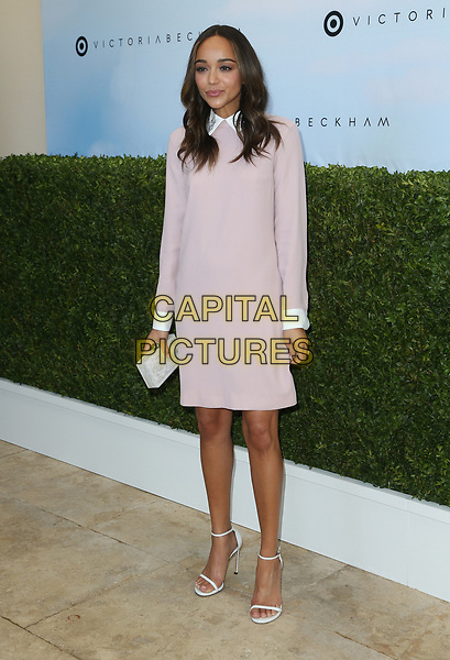 April 1, 2017 - Los Angeles, California - Ashley Madekwe. Victoria Beckham for Target Launch Event.  <br /> CAP/ADM/FS<br /> &copy;FS/ADM/Capital Pictures
