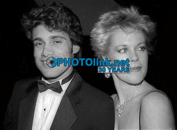 Steven Bauer Melanie Griffith Undated<br /> Photo By Adam Scull/PHOTOlink.net