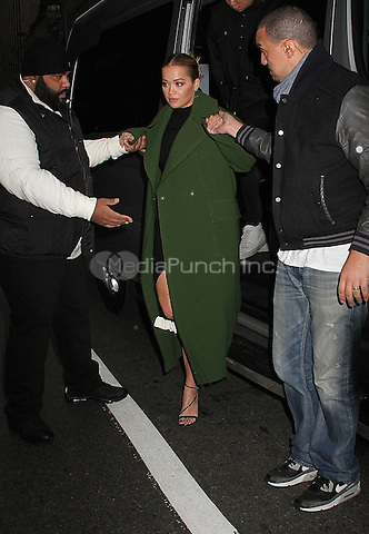 NEW YORK, NY - DECEMBER 7:  Rita Ora spotted arriving at the 'Today' show to promote the VH1 reality television series 'America's Next Top Model'  in New York, New York on December 7, 2016.  Photo Credit: Rainmaker Photo/MediaPunch