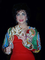 Elizabeth Taylor Undated<br /> CAP/MPI/PHL/AC<br /> &copy;AC/PHL/MPI/Capital Pictures