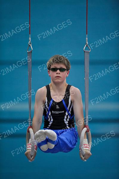 Boys U12 National Championships 30.6.12 Stoke
