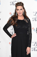 "Elizabeth Chambers<br /> at the London Film Festival 2016 premiere of ""The Birth of a Nation"" at the Odeon Leicester Square, London.<br /> <br /> <br /> ©Ash Knotek  D3173  11/10/2016"