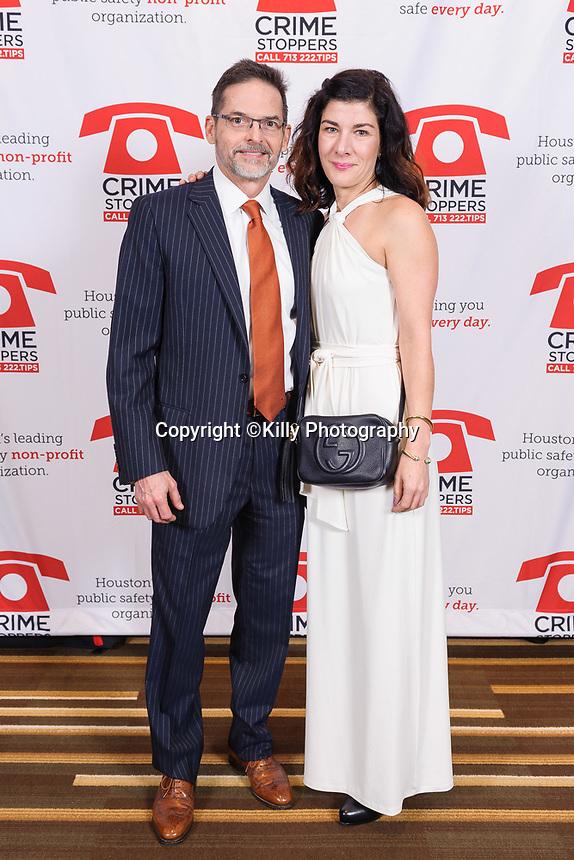 Crimestoppers Gala 2017