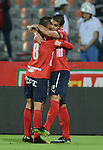 Independiente Medellín venció como local 2-1 a Envigado. Fecha 2 Liga Águila I-2017.
