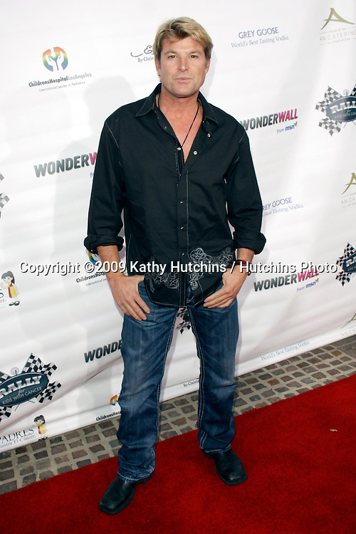 "Winsor Harmon.Rally for Kids with Cancer ""The Winner's Circle"" Gala Dinner.Private Residence.Los Angeles, CA.May 02, 2009.©2009 Hutchins Photo...."