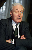 Tony Benn MP