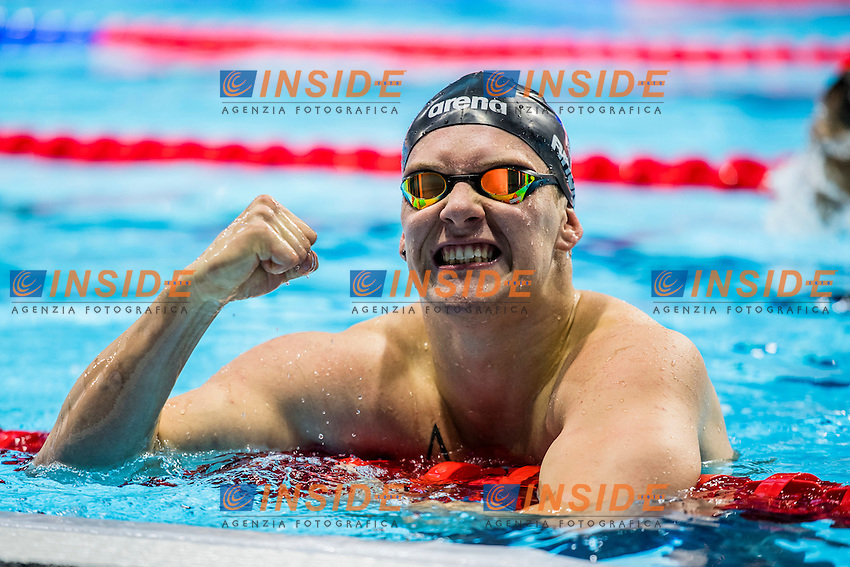 ORN STEFANSSON Aron ISL<br /> Men's 100m Freestyle<br /> 13th Fina World Swimming Championships 25m <br /> Windsor  Dec. 10th, 2016 - Day05 Heats<br /> WFCU Centre - Windsor Ontario Canada CAN <br /> 20161210 WFCU Centre - Windsor Ontario Canada CAN <br /> Photo &copy; Giorgio Scala/Deepbluemedia/Insidefoto