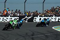 #33 JUNIOR TEAM GO&FUN MOTO3 (ITA)  KTM RC250GP ENEA BASTIANINI (ITA)