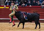 2017-03-12 Feria de Fallas - Padilla - CurroDiaz - Escribano
