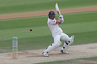 Ryan ten Doeschate in batting action for Yorkshire during Essex CCC vs Yorkshire CCC, Specsavers County Championship Division 1 Cricket at The Cloudfm County Ground on 8th July 2019