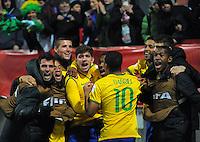 150611 FIFA Under-20 World Cup - Brazil v Uruguay