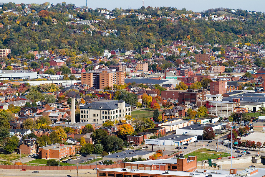 Pittsburgh Perspectives - Northside Neighborhoods