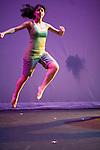 Chapin '08 - Dance Dress Rehearsal